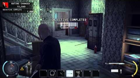 6. Rosewood - Part I - Hitman Absolution