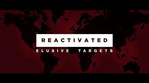HITMAN - Elusive Targets Reactivated