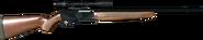 Elephant rifle