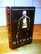 Hitman enemy within