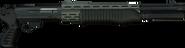 Sp12 shotgun