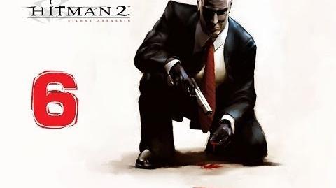 Hitman 2 Silent Assassin прохождение серия 6 (Вечеринка)