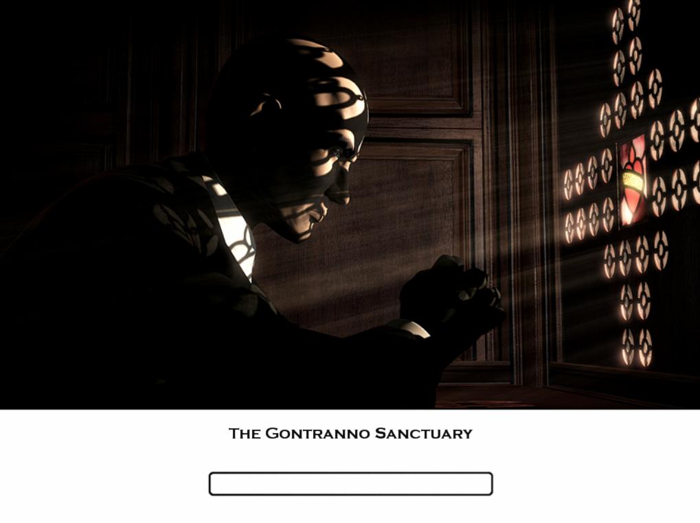 The Gontranno Sanctuary   Hitman Wiki   FANDOM powered by Wikia