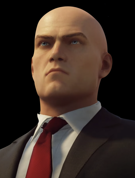 Agent 47 Hitman Wiki Fandom