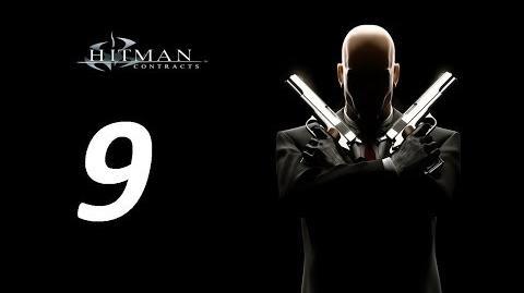 Прохождение Hitman Contracts Миссия 9 Инцендент в Вонг Фу.
