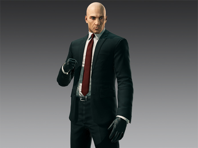 Agent 47u0027s Signature Suit  sc 1 st  Hitman Wiki - Fandom & Suit | Hitman Wiki | FANDOM powered by Wikia