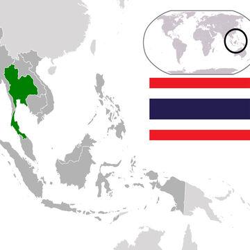 Thailand Hitman Wiki Fandom