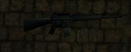 M16A2 worldmodel