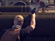 Zug TMP стрельба из укрытия