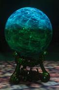 Плохому предсказателю шары мешают
