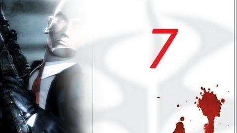 Hitman Codename 47 прохождение серия 7 (Рай контрабандистов)