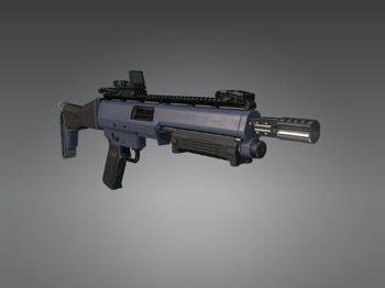 Custom variant