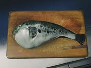Рыба фугу (HITMAN)