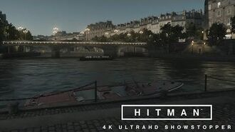 HITMAN - 4K UltraHD Showstopper