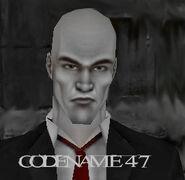 Hitmanc47