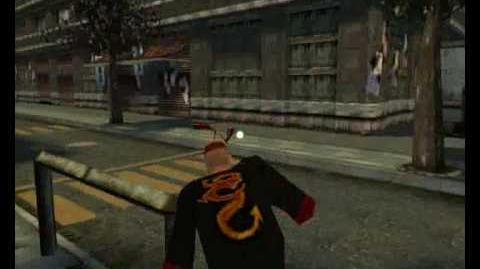 Hitman Codename 47 - Missione 3 Massacro al ristorante Cheng Chau