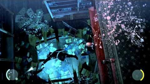 """Hitman Absolution - """"Run for your life"""" Full Playthrough North America"""