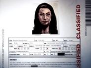 Diana Termination File
