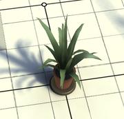 Hitman GO Plant