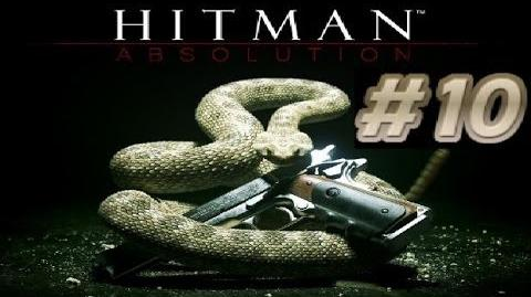 Hitman Absolution - End of the Road