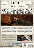 Hope News Times - Issue 5