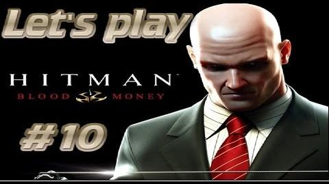 Hitman Blood Money - A House of Cards