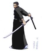 Masahiro concept art