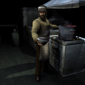 RussianChef