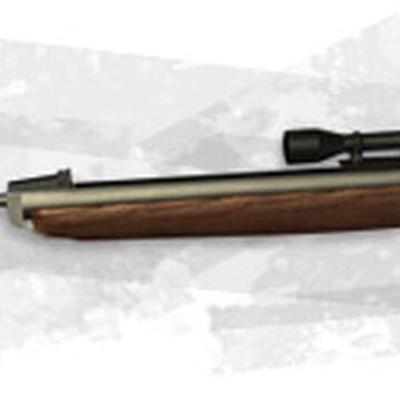 Air Rifle Hitman Wiki Fandom
