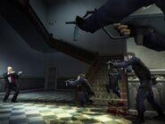 Swat fight