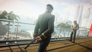 HITMAN 2 Promotional Image 4 Miami