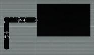 Убийство в подвале - Подвал (нижний уровень)