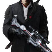 HSniper-TokyoWeek