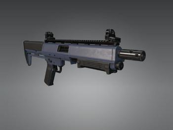 Default variant