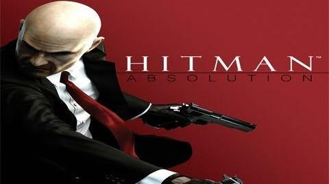 Hitman Absolution Gamescom 2012 Introducing Contracts Trailer HD