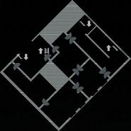 Преследование в Санкт-Петербурге - Жилой дом - 4 этаж