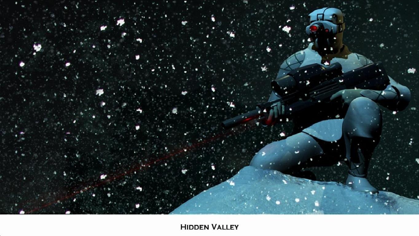 Hidden Valley Hitman Wiki Fandom