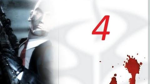 Hitman Codename 47 прохождение серия 4 (Племя Ува и Бог-ягуар)