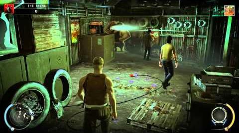 13. Fight Night - Part II - Hitman Absolution