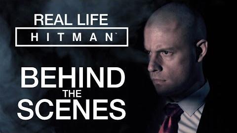 Real Life Hitman - Behind the Scenes