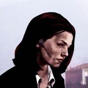 Diana Burnwood