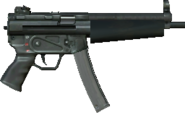 Smg tactical