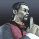 Представитель Красного Дракона в брифинге Contracts-1