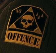 Символ штурмовиков Агентства