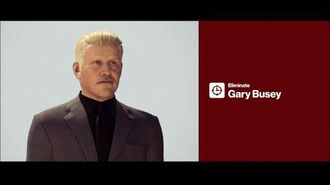HITMAN Elusive Target Briefing 07 - The Wild Card Gary Busey