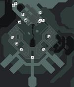 Транспозиция органов - 1 уровень