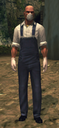 Worker Disguise
