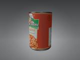 Просроченная банка соуса