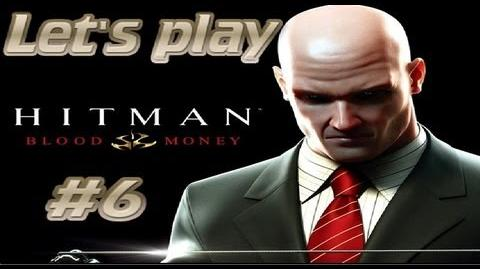 Hitman Blood Money - The Murder of Crows