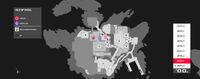 Isle of Sgàil map - Level 1 - HITMAN 2018